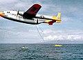 6593d Test Squadron - Fairchild C-119J 51-0850.jpg