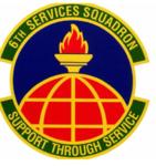 6 Services Sq emblem.png