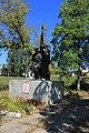 71-237-0069 Братська могила радянських воїнів, с. Текліне IMG 0296.jpg