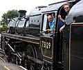 73129 Understeam at Railex 2013 Butterley 05.jpg
