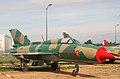 770 a Mikoyan MiG-21SPS Fishbed East German Air Force (3252035773).jpg