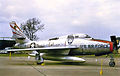 78th Fighter-Interceptor Squadron - Republic F-84F-45-RE Thunderstreak - 52-6718.jpg