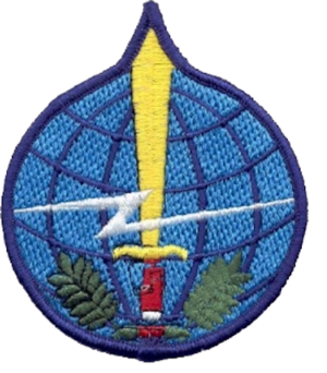 7th Airlift Squadron - Legacy 7th Transport Squadron emblem