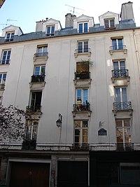 9 rue Saint-Germain-l'Auxerrois.JPG