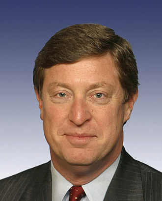 2004 Kentucky's 6th congressional district special election - Image: A.B. Chandler