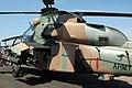 A38-006 Eurocopter Tiger EC 665 ARH Australian Army Aviation (9550054072).jpg