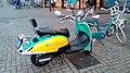 ABN-AMRO moped, Winschoten (2018) 02.jpg