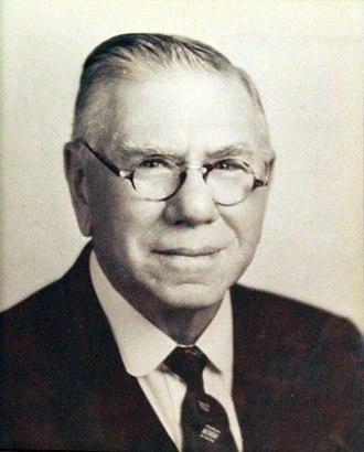 Ambrose Jessup Tomlinson - A.J. Tomlinson