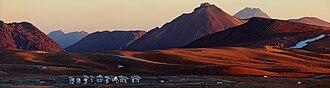 Observatory - Image: ALMA's Solitude 01