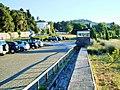 AN Parco Fiorani parcheggio ingresso.jpg