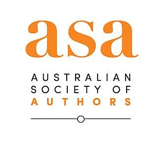 Australian Society of Authors - ASA Logo