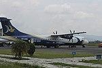 ATR 72-500 of Buddha Air .jpg