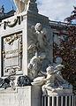 AT 20137 Mozartdenkmal, Burggarten, Vienna-5000-Bearbeitet.jpg
