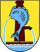 Coat of arms of Bad Fischau-Brunn