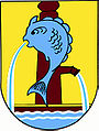 Bad Fischau-Brunn – znak