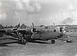 A B-24 of the 24th Combat Mapping Squadron (BOND 0311).jpg