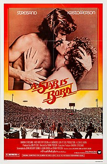 A Star Is Born (1976 film poster).jpg