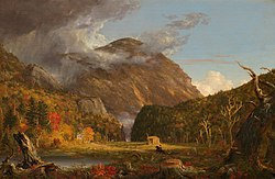 A View of the Mountain Pass Called the Notch of the White Mountans (Crawford Notch)-1839-Thomas Cole.jpg