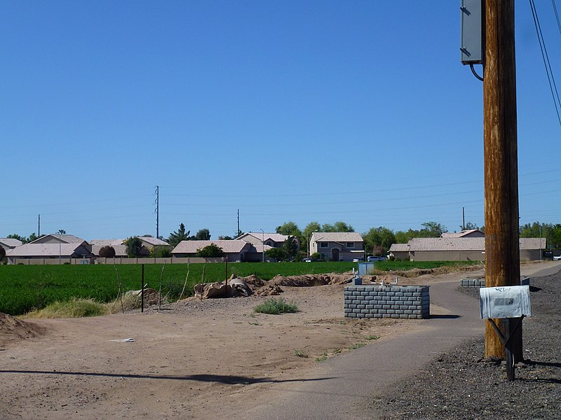 File:A Whisper of the Salt River Valley's Agricultural Past, 2013 - panoramio.jpg