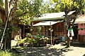 A house under a mango tree in Talisay City of Cebu.jpg