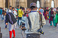 A photographer at the Gateway of India (18376954498).jpg