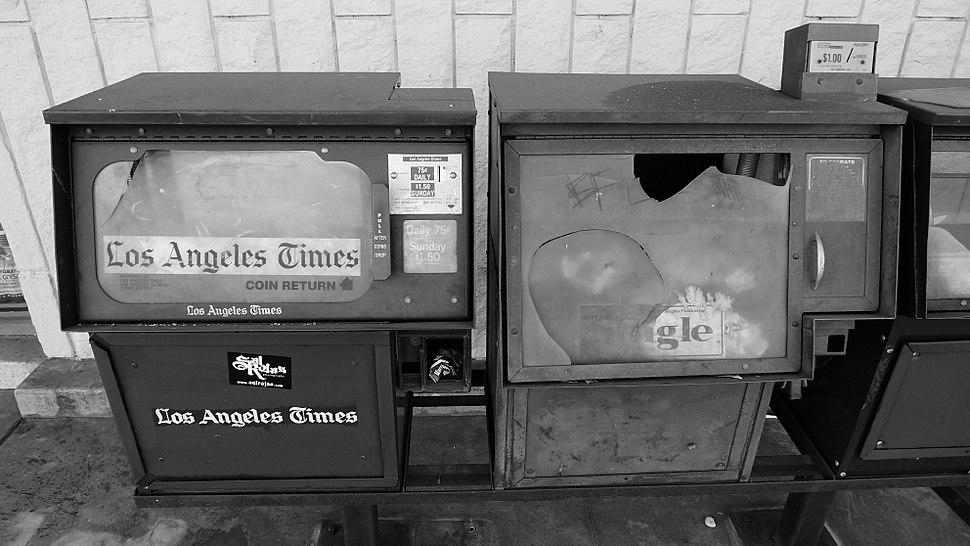 AbandonedLosAngelesTimesVendingMachine2011