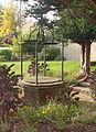 Abbaye Saint-Martin-des Glandières. L'ancien puits..jpg