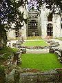 Abbaye de Jumièges 2008 PD 32.JPG