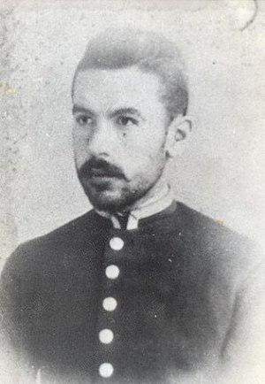 Abdulali bey Amirjanov - Image: Abdulali bey Amirjanov