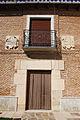 Abia De las Torres 001 Casa Manrique de Lara Carlos V 002.JPG