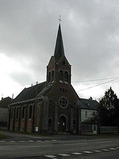 Ablainzevelle Commune in Hauts-de-France, France