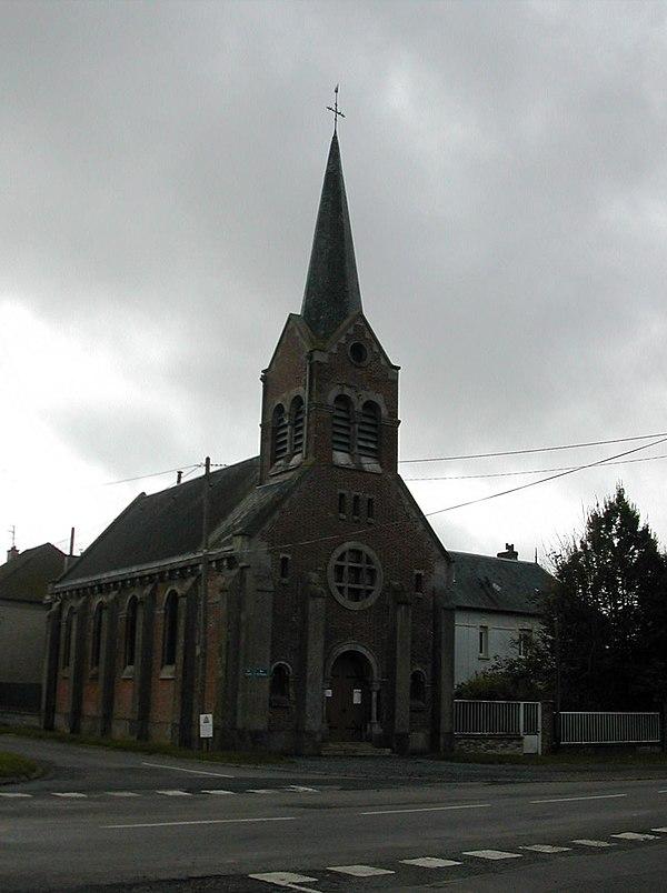 Photo de la ville Ablainzevelle