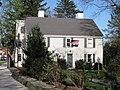 Abraham Hill House, April 2010, Belmont MA.jpg