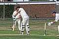 Abridge CC v High Beach CC at Abridge, Essex, England 31.jpg