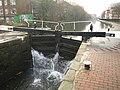 Acton's Lock, Regent's Canal - geograph.org.uk - 2249838.jpg