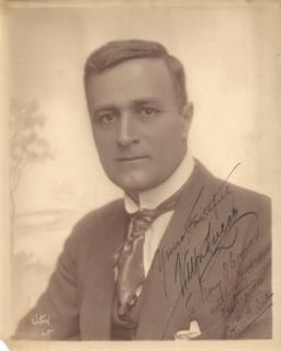 Wilfred Lucas American actor