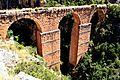 Acueducto romano de Peña Cortada - visentico.jpg