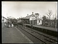 Adamstown railway station circa 1898.jpg