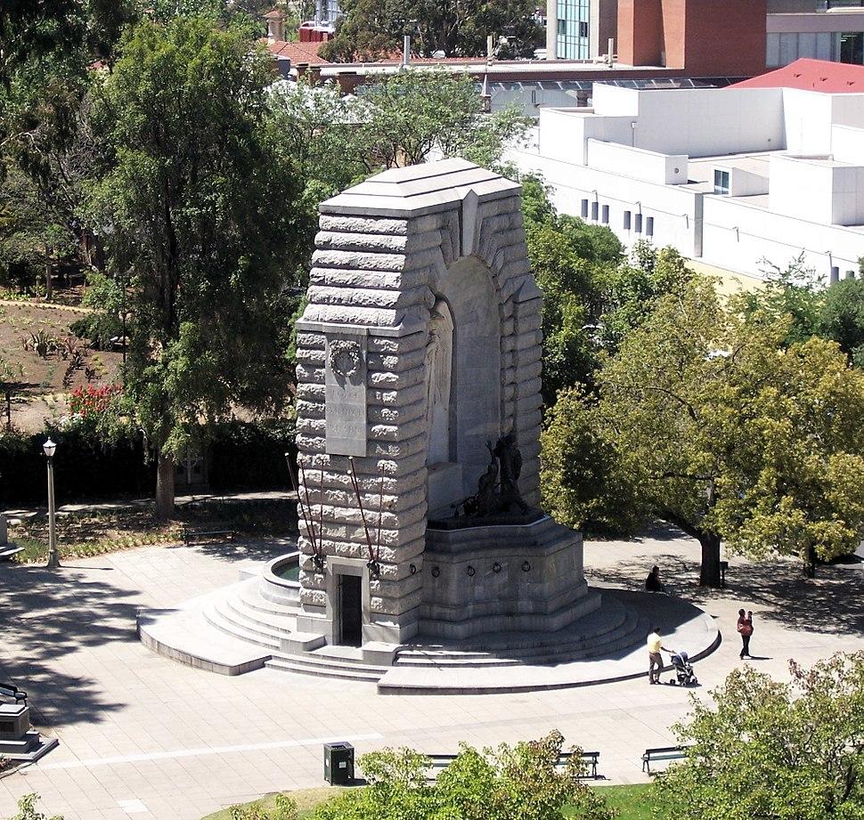 Adelaide War Memorial-2