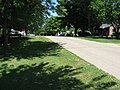 Adena Mound, side of street on southern edge.jpg