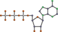 Adenosine triphosphate ball-and-stick.png