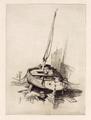 Adolphe Hervier Petit canot de Saint-Valery.png