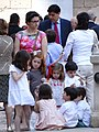 Adults and Schoolkids - Murcia - Spain (14403314336).jpg
