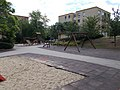 Ady Street Playground, Pannónia housing estate, 2020 Százhalombatta.jpg