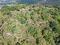 Aerial photograph of Citânia de Briteiros (7).jpg