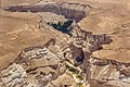 Aerial view of Ein-Ovdat עין עבדת במבט מהאוויר.jpg