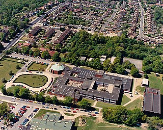 USP College Sixth form college in Essex