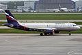 Aeroflot, VP-BKX, Airbus A320-214 (16270064759).jpg