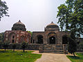 Afsarwala Tomb and Mosque, New Delhi, India (13).jpg