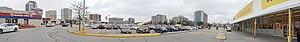 Agincourt Mall - Image: Agincourt Mall, Scarborough, Ontario, Canada